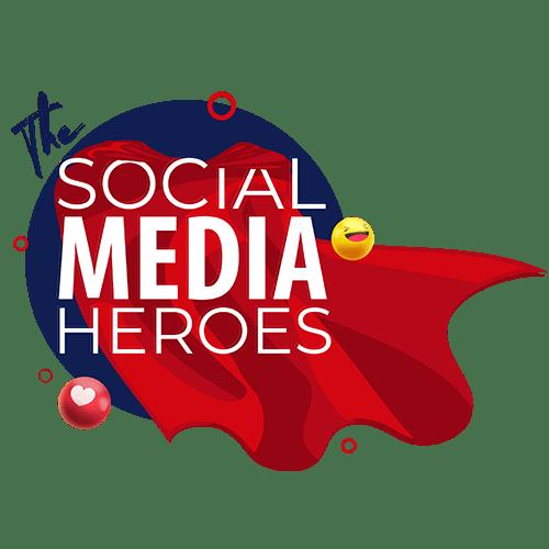 Gifjes laten maken? The Social Media Heroes staat voor je klaar!