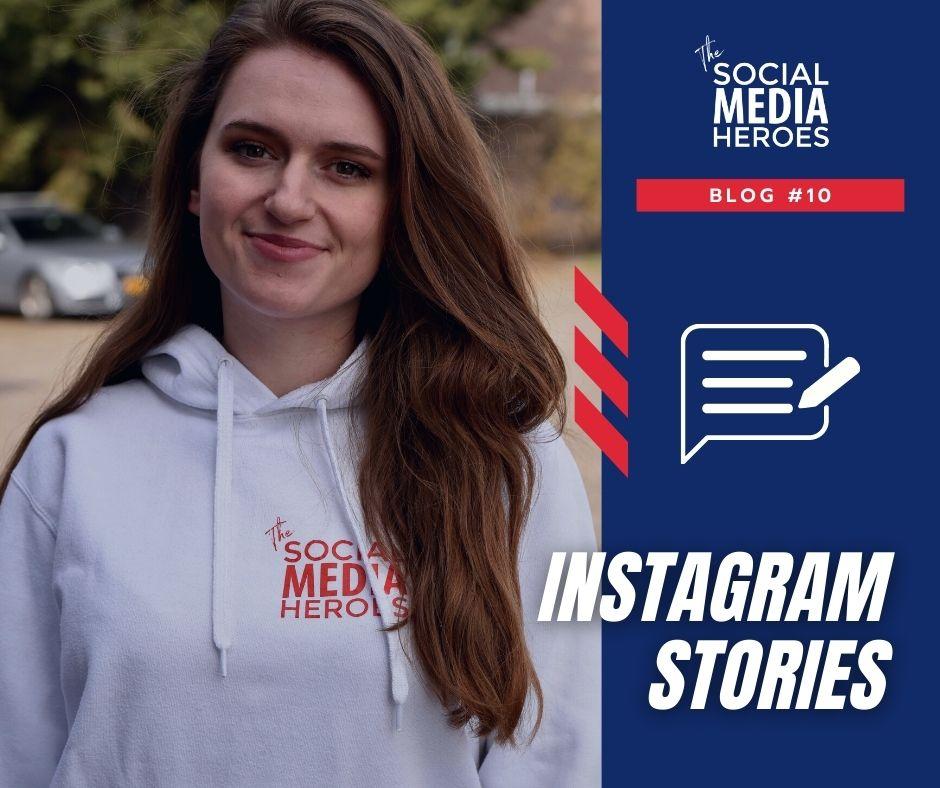 Instagram Stories inzetten voor meer engagement!